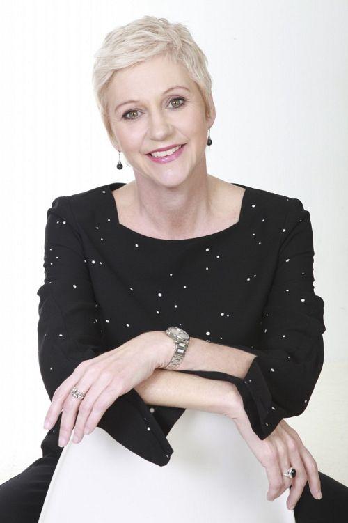 Carole Hawkins