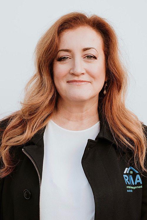 Maggie Petrie