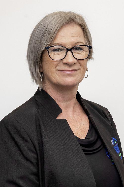 Lorinda Wulff