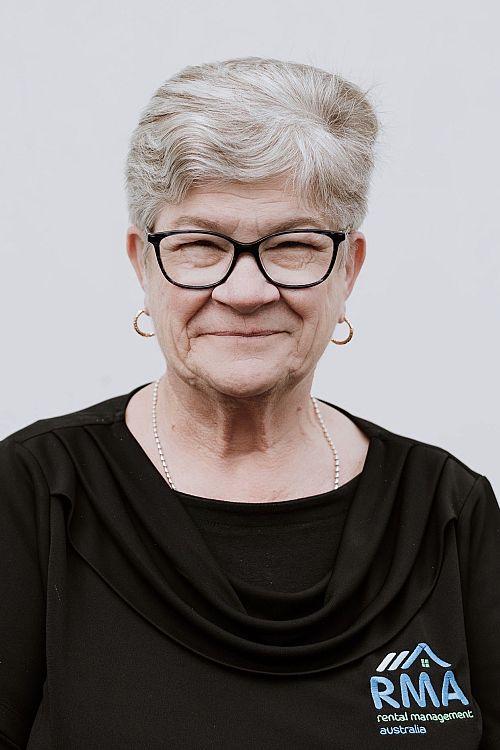 Gillian Sears