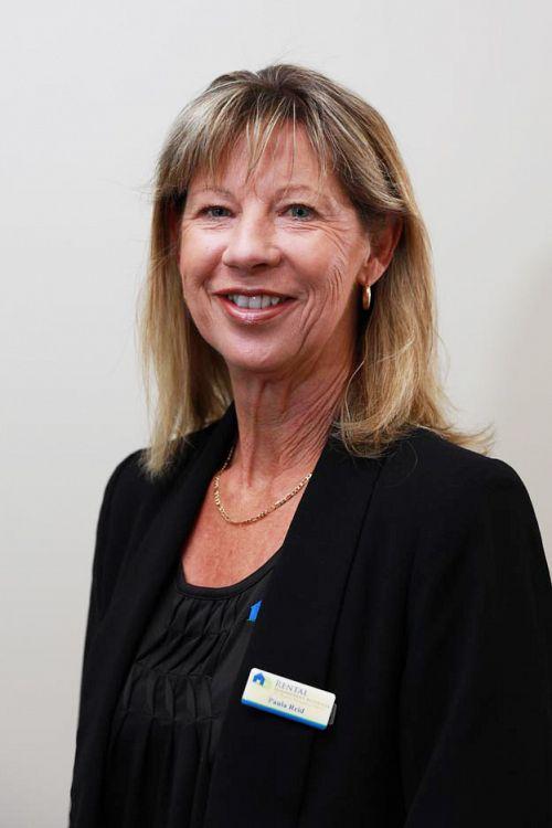 Paula Reid