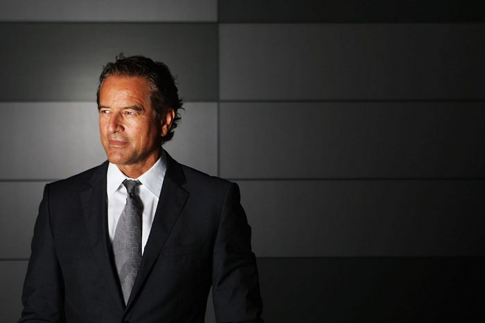 Mark Bouris throws support behind long-term leases for Australian cities